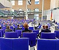 Bundestag spezial am 25.3.2020; Foto: privat